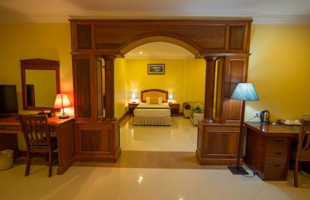 фото отеля Golden Sea Hotel & Casino изображение №25