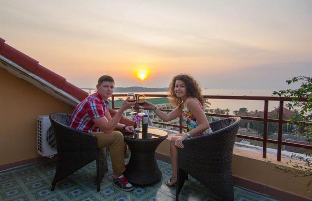 фото отеля Golden Sea Hotel & Casino изображение №5