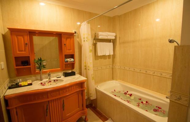 фото Golden Sea Hotel & Casino изображение №2