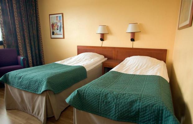 фото отеля Scandic Orebro West изображение №49