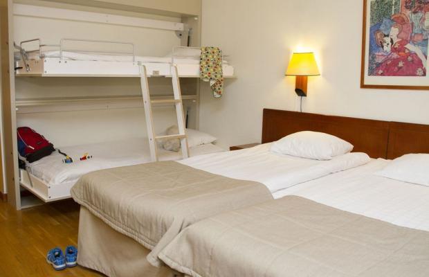 фото отеля Scandic Orebro West изображение №21