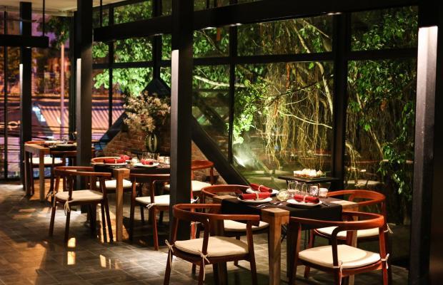 фотографии отеля Plantation - Urban Resort & Spa  изображение №11