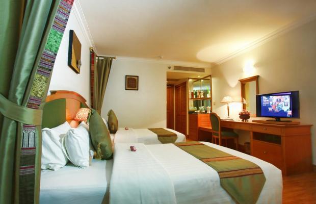 фотографии отеля Angkor Century Resort & Spa изображение №15