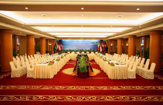 фотографии отеля Angkor Century Resort & Spa изображение №11
