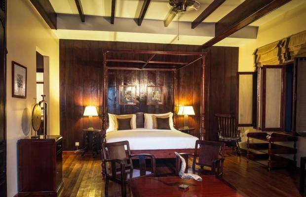 фотографии The Samar Villas & Spa Resort изображение №8