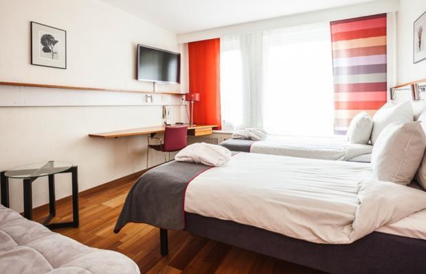фотографии отеля Clarion Hotel Grand Ostersund изображение №3