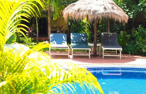 фото отеля The Secret Garden Otres Beach  изображение №5