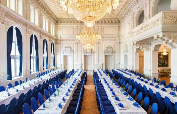 фотографии отеля Elite Stadshotellet изображение №75