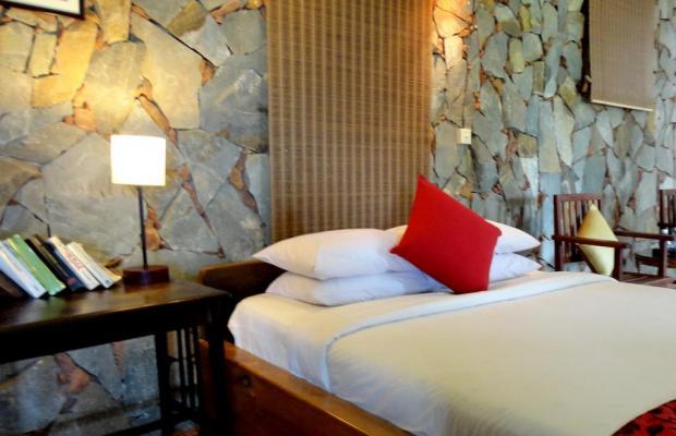 фотографии отеля Veranda Natural Resort изображение №11