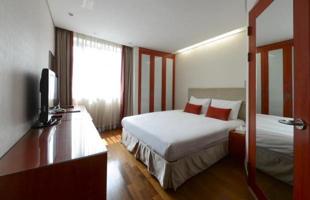 фото Hotel Prince изображение №22