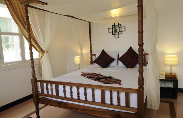 фото отеля The Frangipani Villa Hotel изображение №13