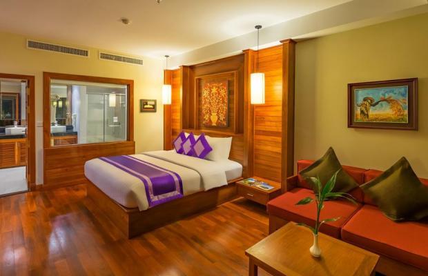 фото отеля Angkor Miracle Resort & Spa изображение №33