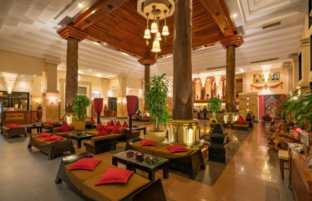 фотографии Angkor Miracle Resort & Spa изображение №20