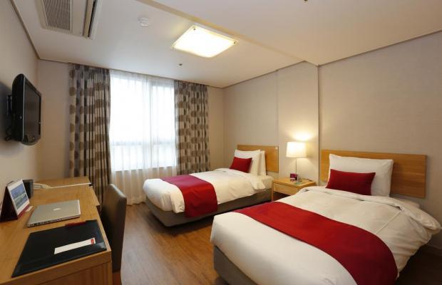 фото отеля Ramada Seoul Dongdaemun изображение №17