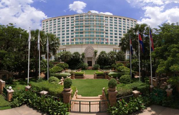 фото отеля InterContinental Phnom Penh изображение №21