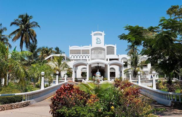 фотографии Kunduchi Beach Hotel And Resort изображение №36