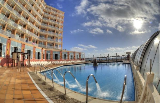 фотографии отеля Entremares изображение №15