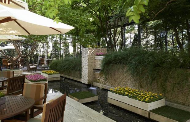 фото отеля Ritz Carlton Seoul изображение №5