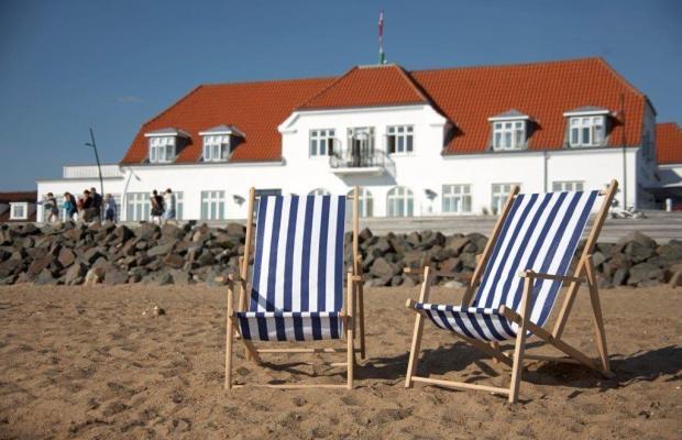 фото отеля Hjerting Badehotel изображение №25