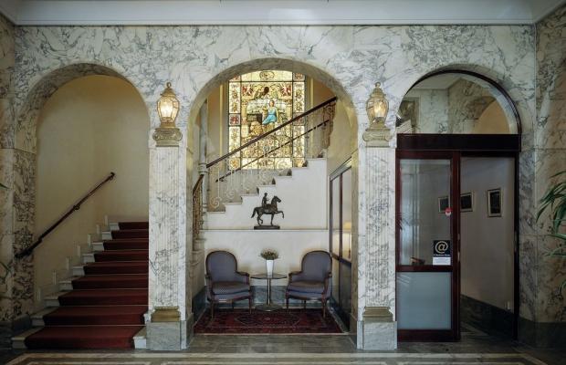 фото отеля Scandic Kramer изображение №33