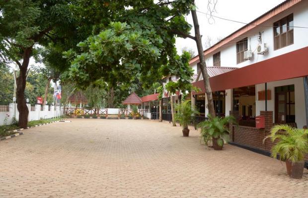 фото отеля Keys Hotel Moshi изображение №29