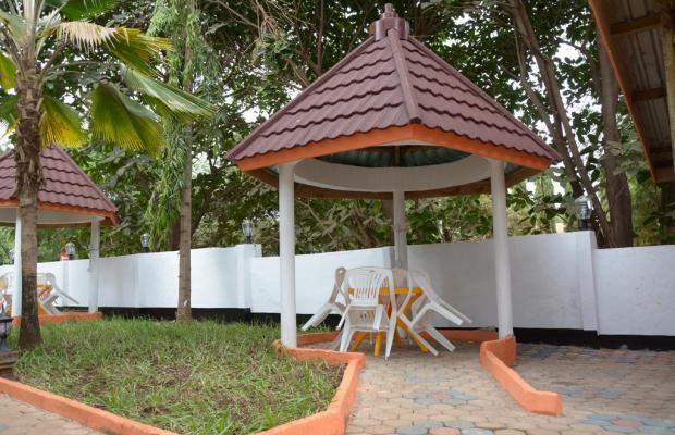 фото отеля Keys Hotel Moshi изображение №25