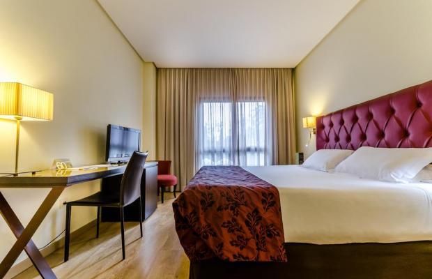 фотографии Hotel Exe Guadalete изображение №8