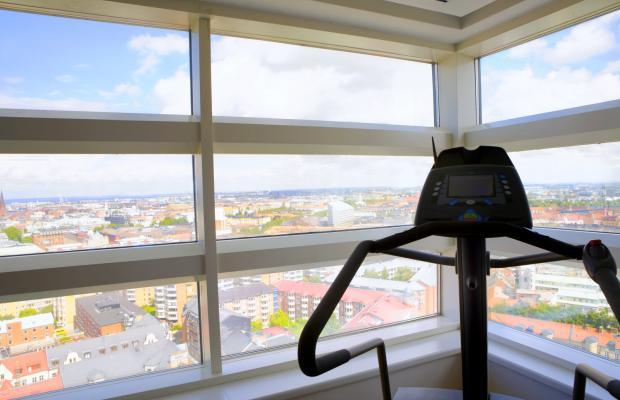 фотографии отеля Scandic Triangeln (ех. Hilton Malmo City) изображение №47