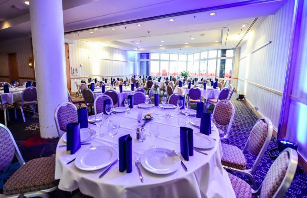 фото отеля Scandic Triangeln (ех. Hilton Malmo City) изображение №37