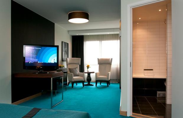 фотографии отеля Radisson Blu Hotel Malmo (ех. Radisson SAS Malmo) изображение №35