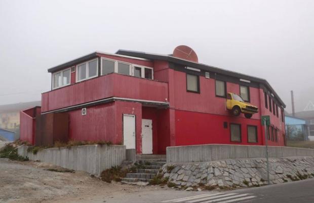 фото Hotel Qaqortoq изображение №18