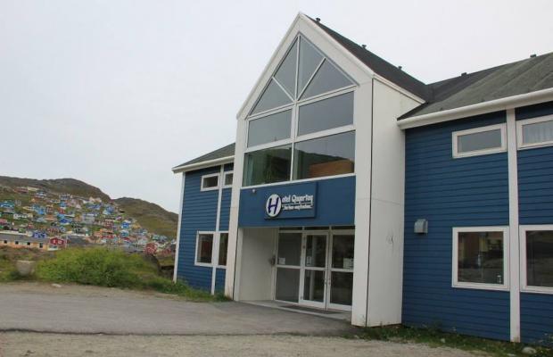 фотографии отеля Hotel Qaqortoq изображение №15
