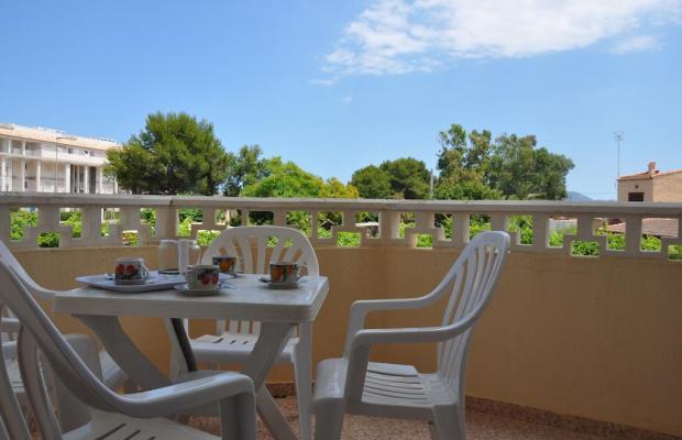 фото отеля Las Rosas изображение №17
