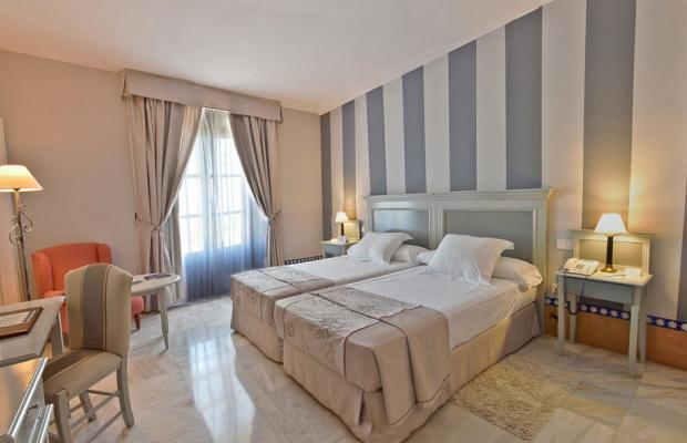 фото отеля Alcazar de la Reina изображение №33