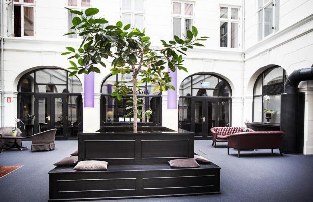 фотографии отеля First Hotel Kong Frederik  изображение №3