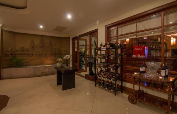 фотографии Khemara Angkor Hotel изображение №4