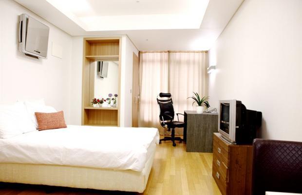 фотографии Stay 7 Mapo Residence изображение №20