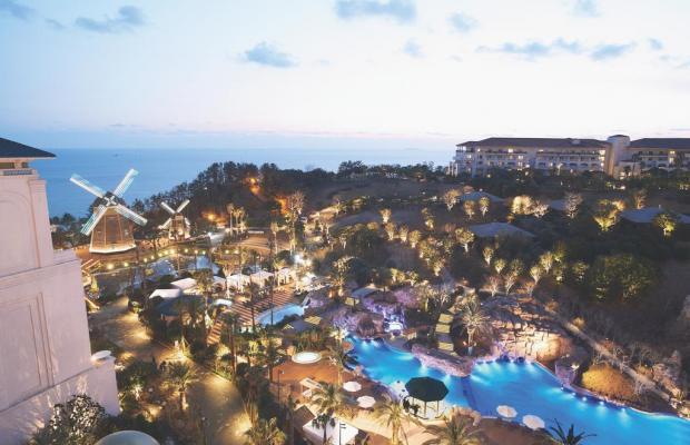 фото Lotte Hotel Jeju изображение №94
