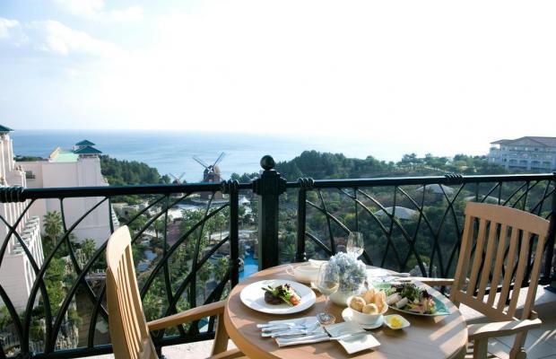 фото отеля Lotte Hotel Jeju изображение №85