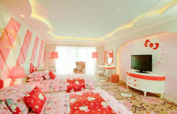 фотографии отеля Lotte Hotel Jeju изображение №83