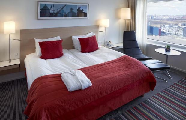 фотографии отеля Crowne Plaza Copenhagen Towers изображение №23