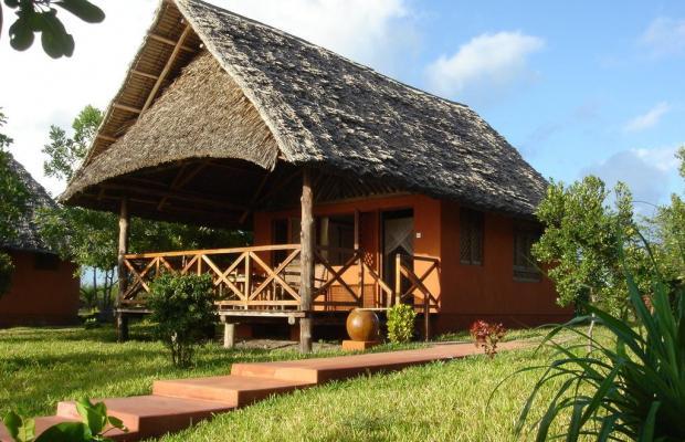 фото отеля Kichanga Lodge Zanzibar изображение №1