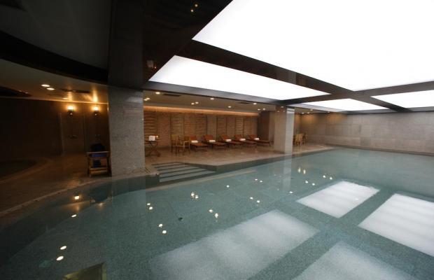 фото отеля Fraser Place Central Seoul изображение №45