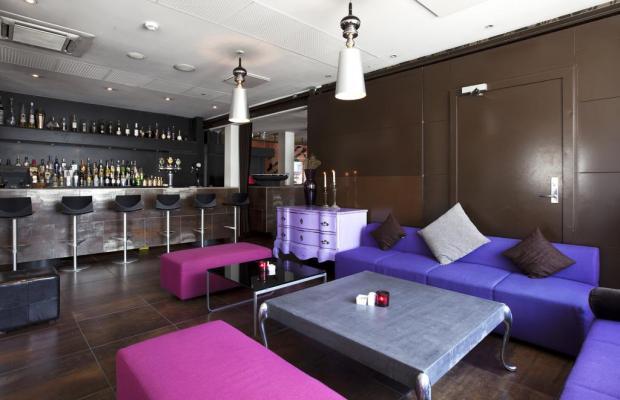 фотографии отеля Scandic Front (ex. Sophie Amalie) изображение №35