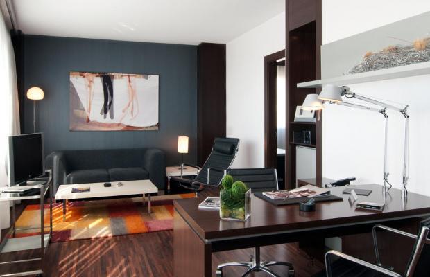 фотографии AC Hotel Alicante изображение №24