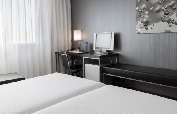 фотографии отеля AC Hotel Alicante изображение №15