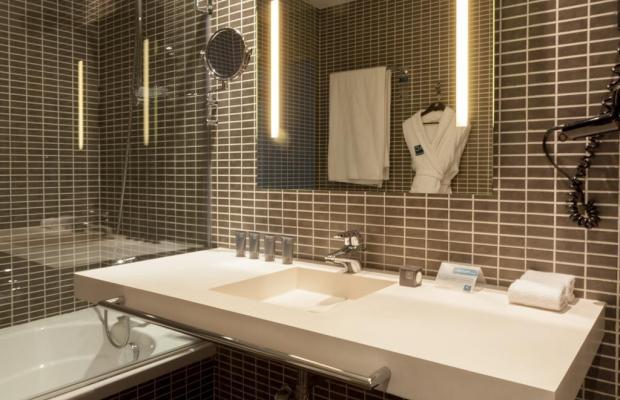 фотографии AC Hotel Alicante изображение №4