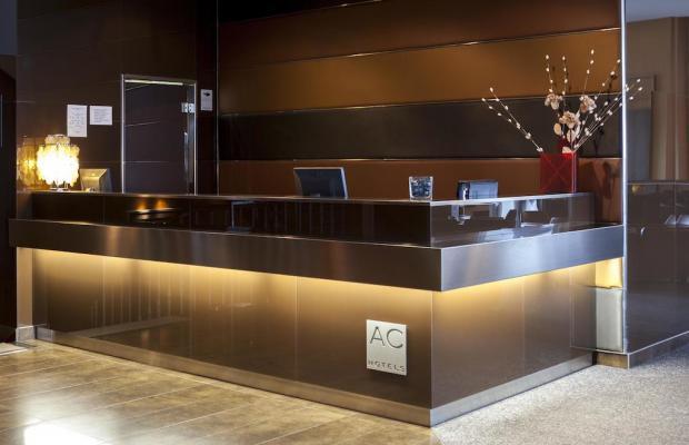 фото отеля AC Palacio Universal изображение №29