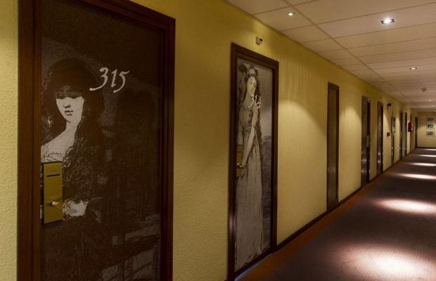 фотографии Palafox Goya изображение №20