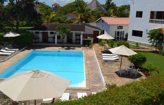 фото отеля Galu Inn изображение №13